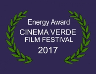 Cinema Verde Prize Laurel