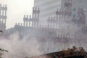 Still from One Day a September 11th story