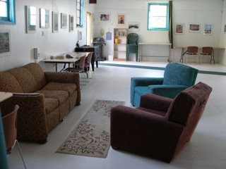 Huge Cottage Studio near Inverness, Cape Breton Island